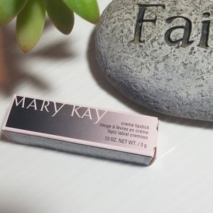 Mary Kay creme lipstick couture pink